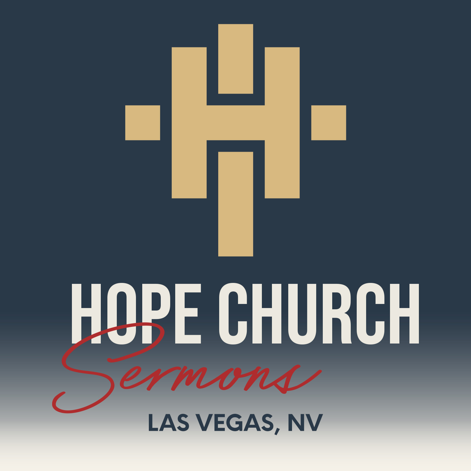 Hope Church Podcast 872843